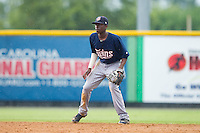 06.25.2014 - MiLB Elizabethton vs Burlington