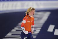 SPEEDSKATING: BERLIN: Sportforum Berlin, 29-01-2017, ISU World Cup, 1000m Ladies A Division, Sanneke de Neeling (NED), ©photo Martin de Jong