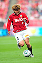 Yosuke Kashiwagi (Reds), MAY 15th, 2011 - Football : 2011 J.League Division 1 match between Urawa Red Diamonds 1-1 Cerezo Osaka at Saitama Stadium 2002 in Saitama, Japan. (Photo by AFLO).