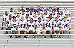 8-15-16, Pioneer High School freshman football team