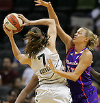 WNBA Photos