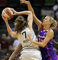 WNBA Photos