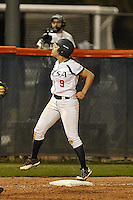 170224-Incarnate Word @ UTSA Softball