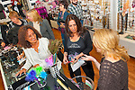 November 6, 2011 - Merrick, New York, U.S. - Event at All Dazzle women's fashion and accessories boutique.