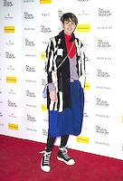 LONDON, ENGLAND - NOVEMBER 22: Stella Tennant attends The Design Museum VIP launch on November 22, 2016 in London, United Kingdom<br /> CAP/PP/GM<br /> &copy;GM/PP/Capital Pictures /MediaPunch ***NORTH AND SOUTH AMERICAS ONLY***