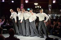 2013-12-29 Comedian Harmonists - Wintertheater Braunschweig