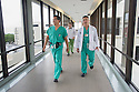 St. Mary's Medical Center. Teofilo Lama, M.D., release 20120524001, and Vincent Kan, class of 2014.