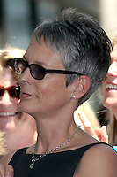 Jamie Lee Curtis.Susan Saint James receives a Star on the Hollywood Walk of Fame. Los Angeles, CA.June 11, 2008.©2008 Kathy Hutchins / Hutchins Photo .