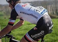 #creatingmemories...<br /> <br /> by Mike Teunissen (NED/Sunweb) <br /> <br /> 60th E3 Harelbeke (1.UWT)<br /> 1day race: Harelbeke &rsaquo; Harelbeke - BEL (206km)