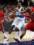 UK Basketball 2011: SEC Quarterfinal