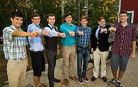 Woodlawn School - Junior Ring Ceremony