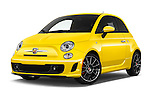 Fiat 500 Abarth Hatchback 2016