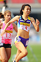Ruriko Kubo (JPN), .MAY 6, 2012 - Athletics : .SEIKO Golden Grand Prix in Kawasaki, Women's 800m .at Kawasaki Todoroki Stadium, Kanagawa, Japan. .(Photo by Daiju Kitamura/AFLO SPORT)