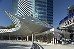 Vdara Hotel & Spa at CityCenter Las Vegas | Rafael Viñoly Architects, PC