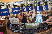 AUG 16 Brody Jenner Birthday and DJ set at REHAB in Las Vegas, NV