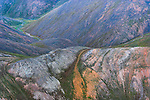 Brooks Range, Arctic National Wildlife Refuge, Alaska, USA