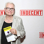 'Indecent' - After Party