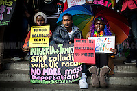 """18.02.2017 - """"Peckham Pride 2017"""" - Community Pride: Refugees Are Welcome Here!"""