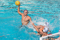 Stanford Water Polo M vs Long Beach State, October 8, 2016