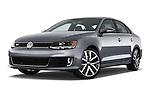 Volkswagen Jetta GLI Sedan 2013