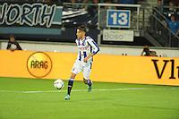 VOETBAL: HEERENVEEN: Abe Lenstra Stadion 01-08-2015, SC Heerenveen - DE Graafschap, uitslag 3-1, ©foto Martin de Jong