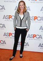 BEL AIR, CA, USA - OCTOBER 22: Marg Helgenberger arrives at the 2014 ASPCA Compassion Award Dinner Gala held at a Private Residence on October 22, 2014 in Bel Air, California, United States. (Photo by Xavier Collin/Celebrity Monitor)