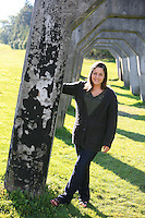 Noelle. High School Senior portrait
