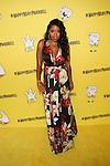 Mashonda Attends Pharrell Williams 41st Spongebob Square Pants Theme Birthday  Celebration at Cipriani Wall Street, NY