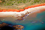 A truly remarkable coastline now under threat by a 30billion dollar proposed gas hub.<br />