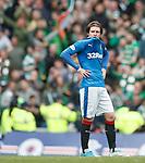 Rangers dejection, Josh Windass