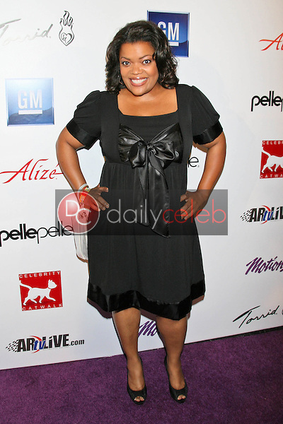 Yvette Brown<br />