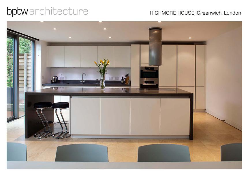 Homes & Housing