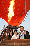 20111121 Hot Air Balloon Gold Coast 21 November