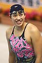 Haruka Ueda (JPN), APRIL 9, 2011 - Swimming : 2011 International Swimming Competitions Selection Trial, Training Session at ToBiO Furuhashi Hironoshin Memorial Hamamatsu City Swimming Pool, Shizuoka, Japan. (Photo by Daiju Kitamura/AFLO SPORT) [1045]