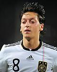 Fussball EURO 2012 Qualifikation: Deutschland - Aserbaidschan