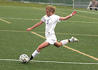 Girls Soccer vs Hamilton Heights 10-13-09 Sectional