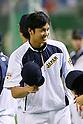 Baseball: 2014 All Star Series Game 2 - Japan vs MLB All Stars