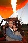 20100624 June 24 Gold Coast Hot Air Ballooning