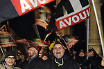 I fascisti di Forza Nuova a Milano
