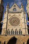 Leon Cathedral, Spain