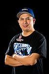 2013 WSOP November Nine Portraits