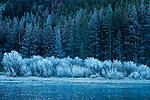 Big Hole Valley-Montana