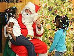 Signing Santa Event