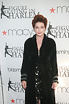 Carolyn Hennesy attends The 2011 Figure Skating in Harlem - Skating with the Stars Honoring Tina and Terry Lundgren, Sarah Hughes and Lola C. West at the Wollman Rink, NY 4/4/11