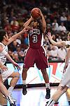 LoyolaMarymount 1213 BasketballW R3 vs BYU