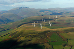 Cemmaes Wind Farm, Powys
