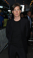 NEW YORK, NY-August 04: Cillian Murphy at Bleecker Street present the premiere of Anthropoid  at the AMC Lincoln Square in New York. NY August 04, 2016. Credit:RW/MediaPunch