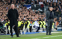 Fussball Champions League 2012/13: Real Madrid - Manchester United