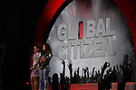 2016 Global Citizen Festival Concert in Central Park 2016