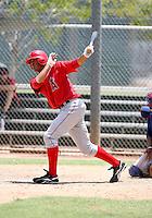 Arizona League 2008